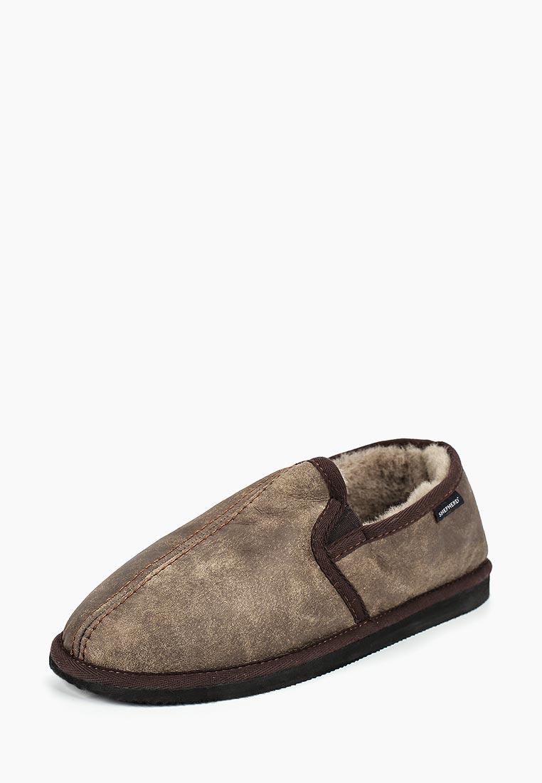 Мужская домашняя обувь Shepherd 450 BOSSE