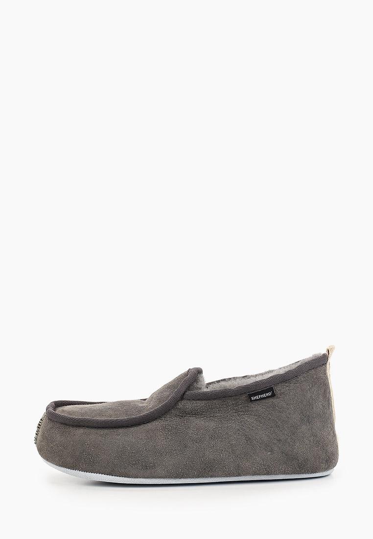 Мужская домашняя обувь Shepherd 835016-1112
