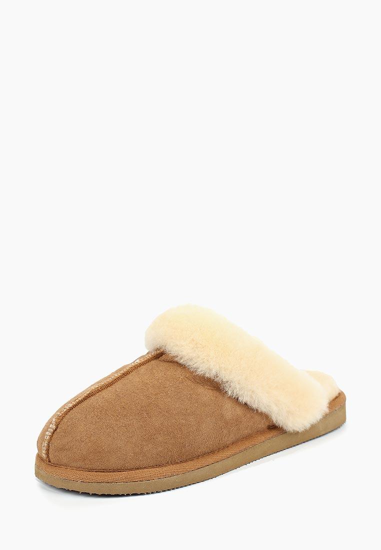 Женская домашняя обувь Shepherd 468 JESSICA