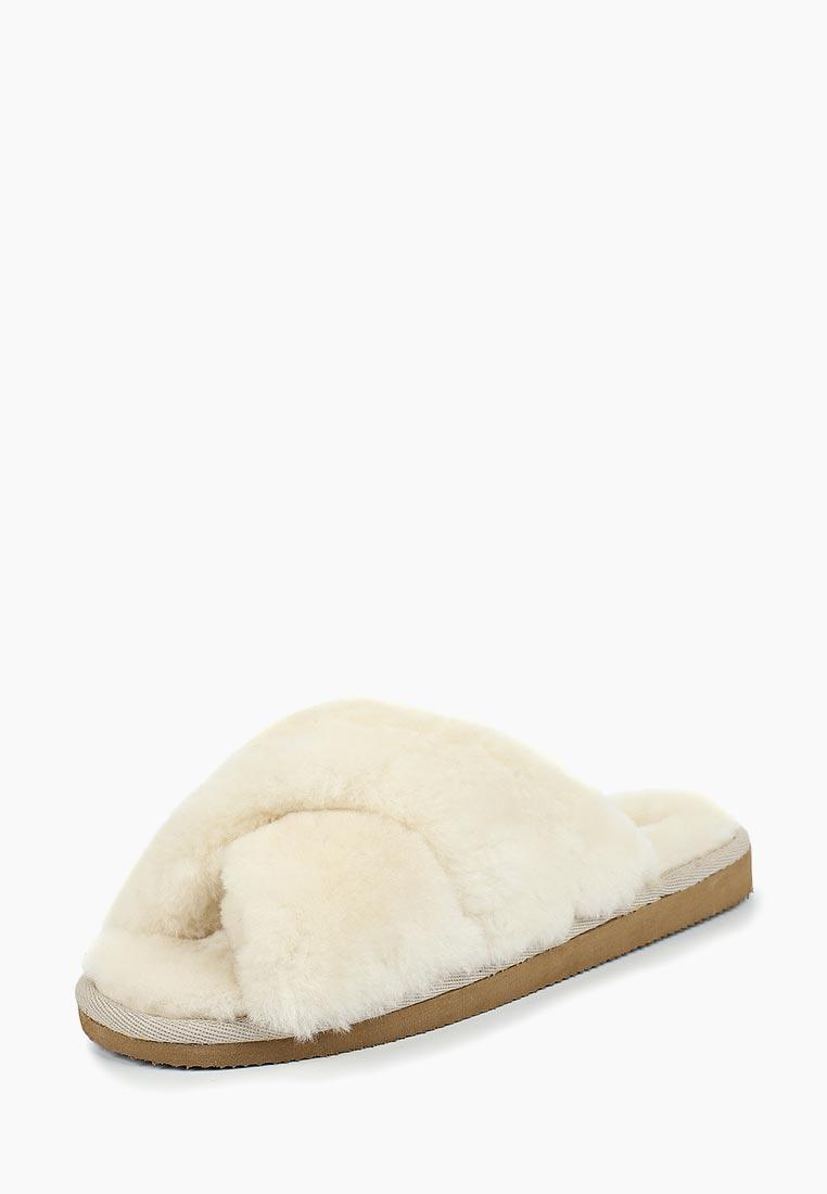 Женская домашняя обувь Shepherd 18462 LOVISA
