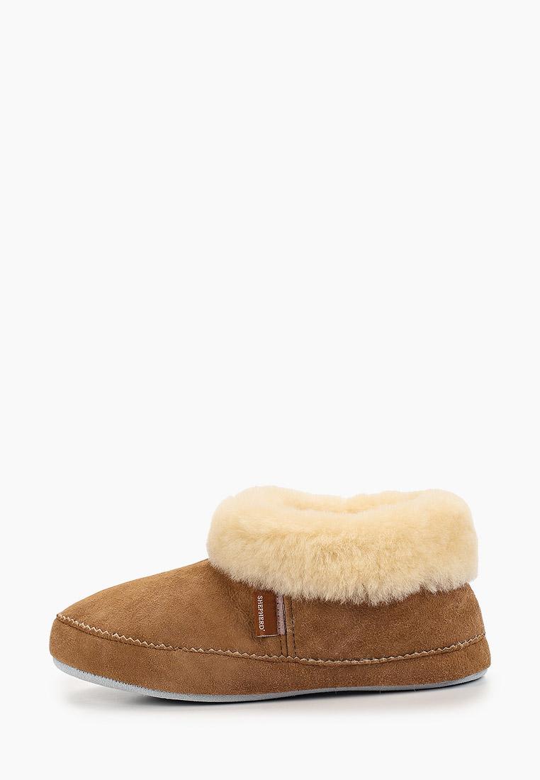Женская домашняя обувь Shepherd 924056-2212
