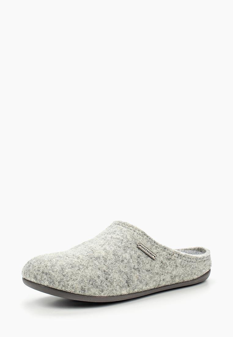 Женская домашняя обувь Shepherd 34-8883 CILLA