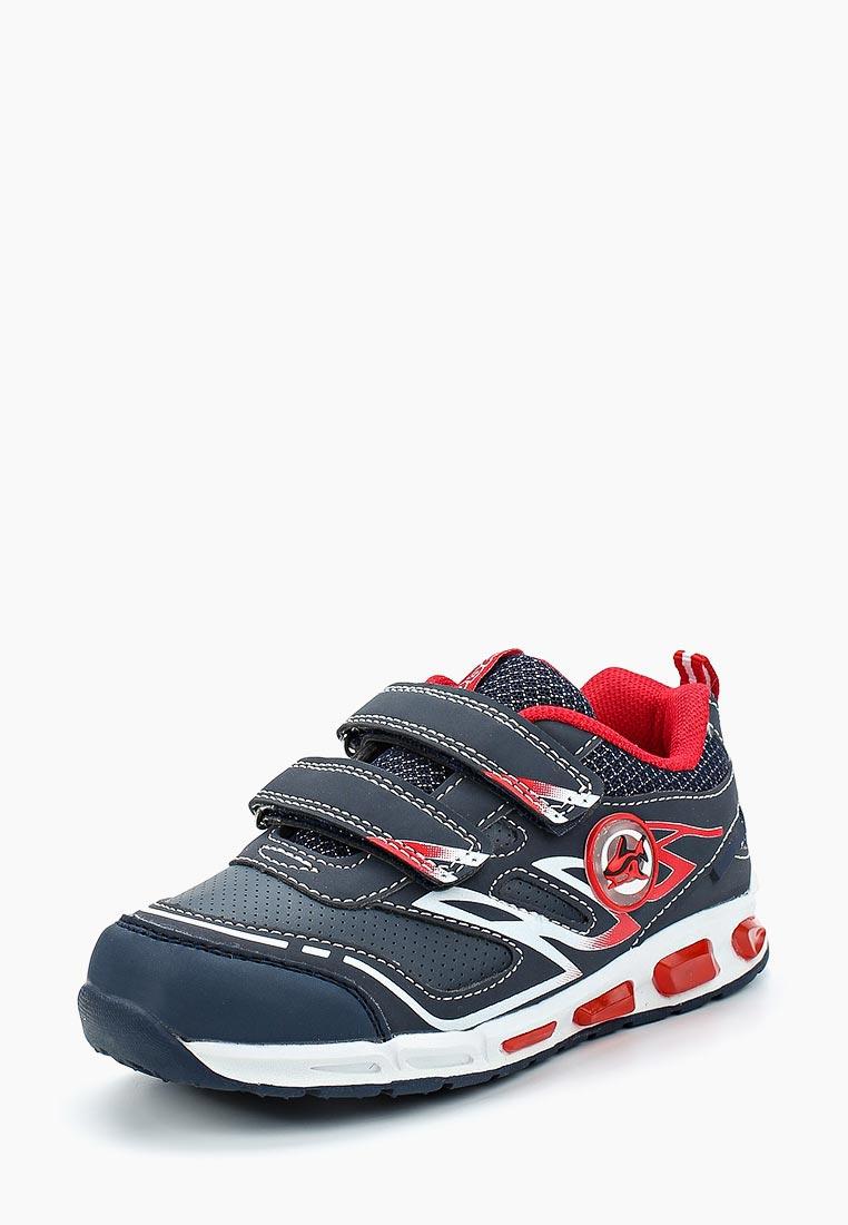 Кроссовки для мальчиков Shuzzi 127210410: изображение 1
