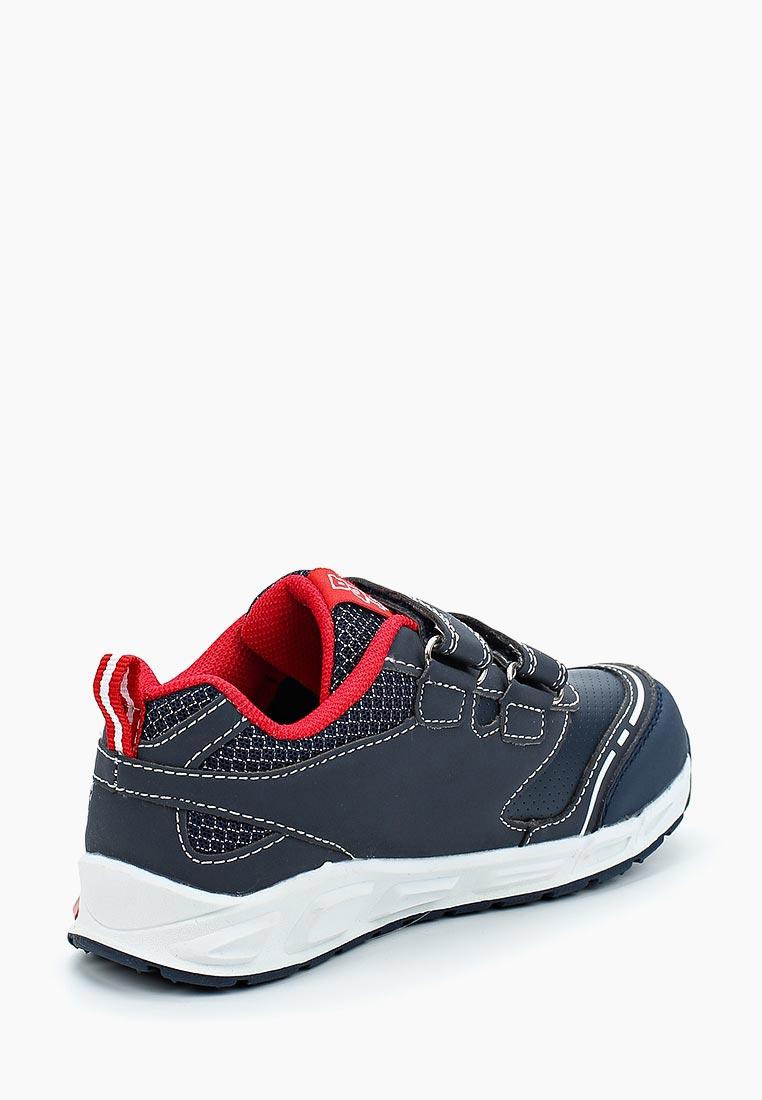 Кроссовки для мальчиков Shuzzi 127210410: изображение 2