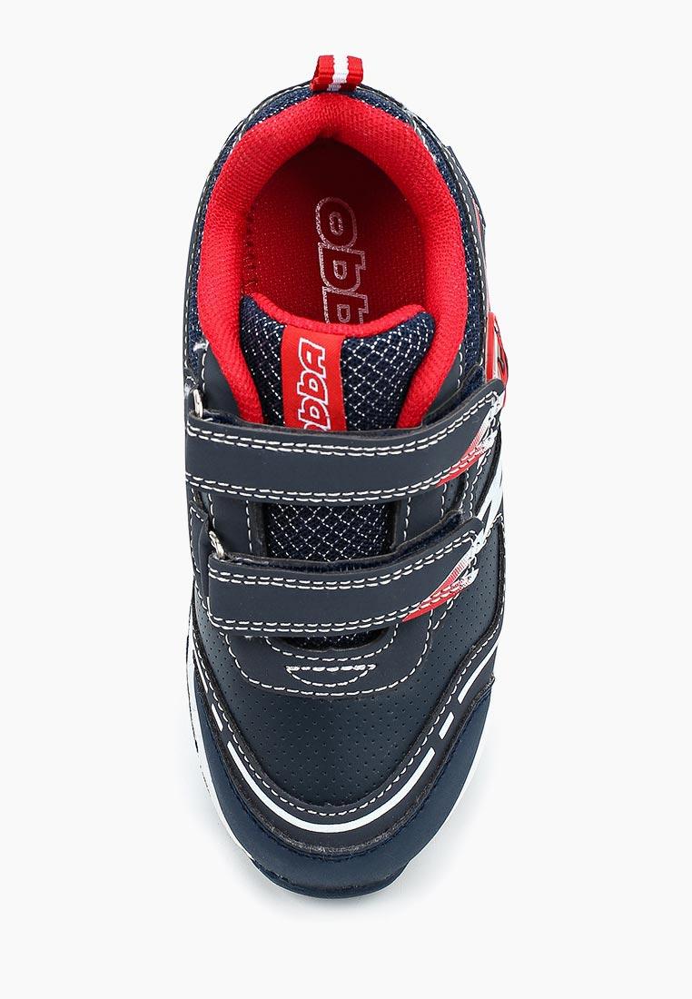 Кроссовки для мальчиков Shuzzi 127210410: изображение 4