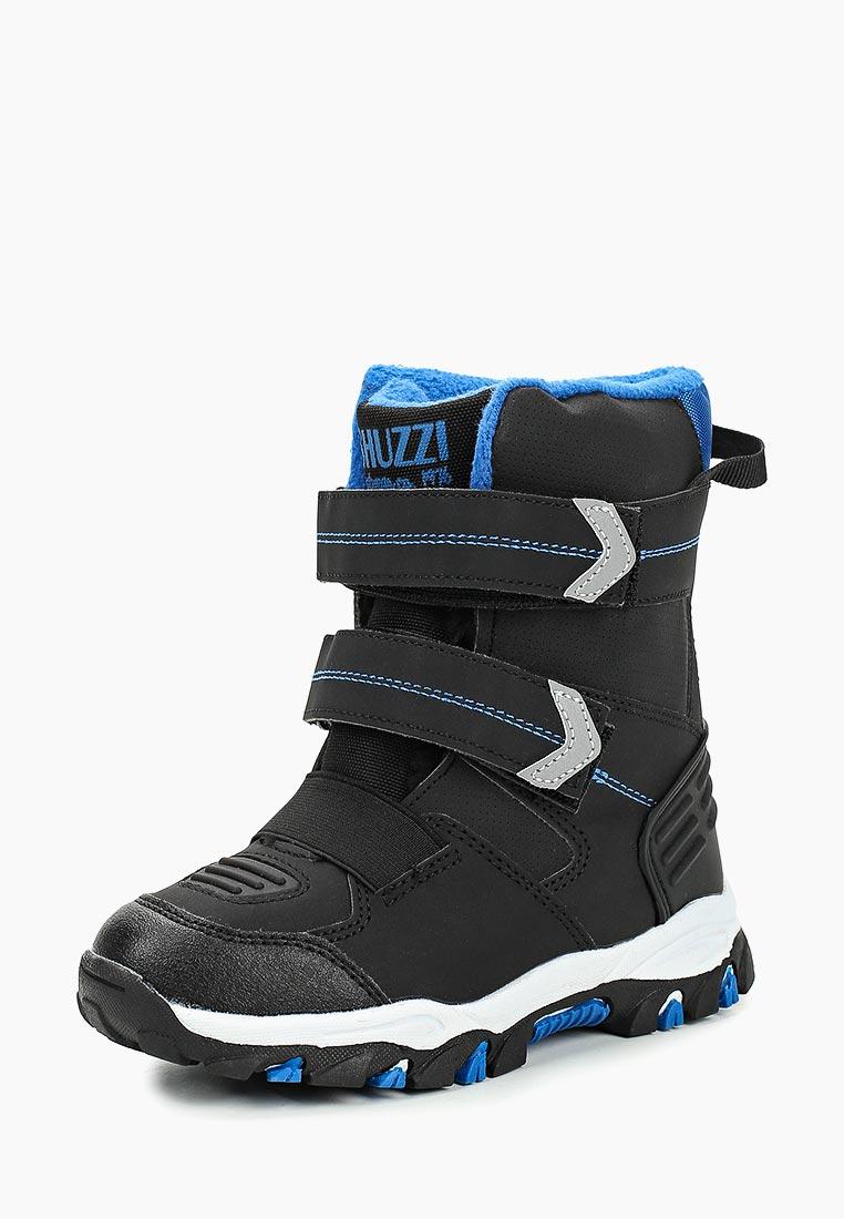 Ботинки для мальчиков Shuzzi 123618048