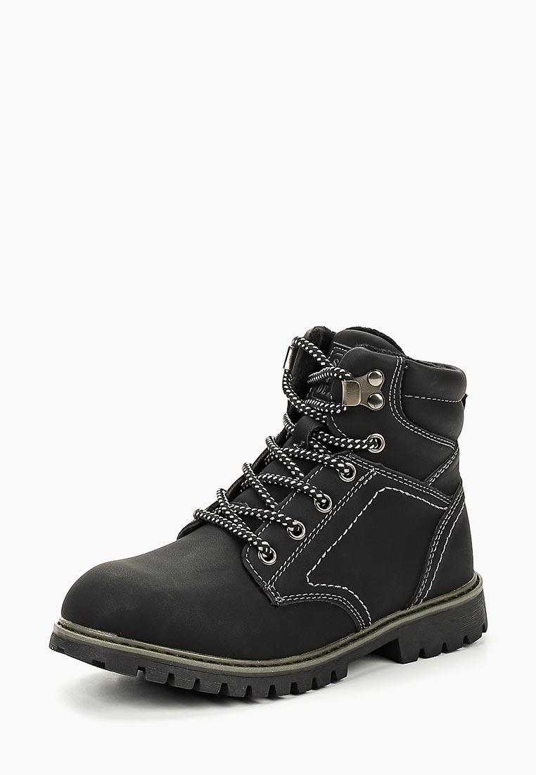 Ботинки для мальчиков Shuzzi 1208160122