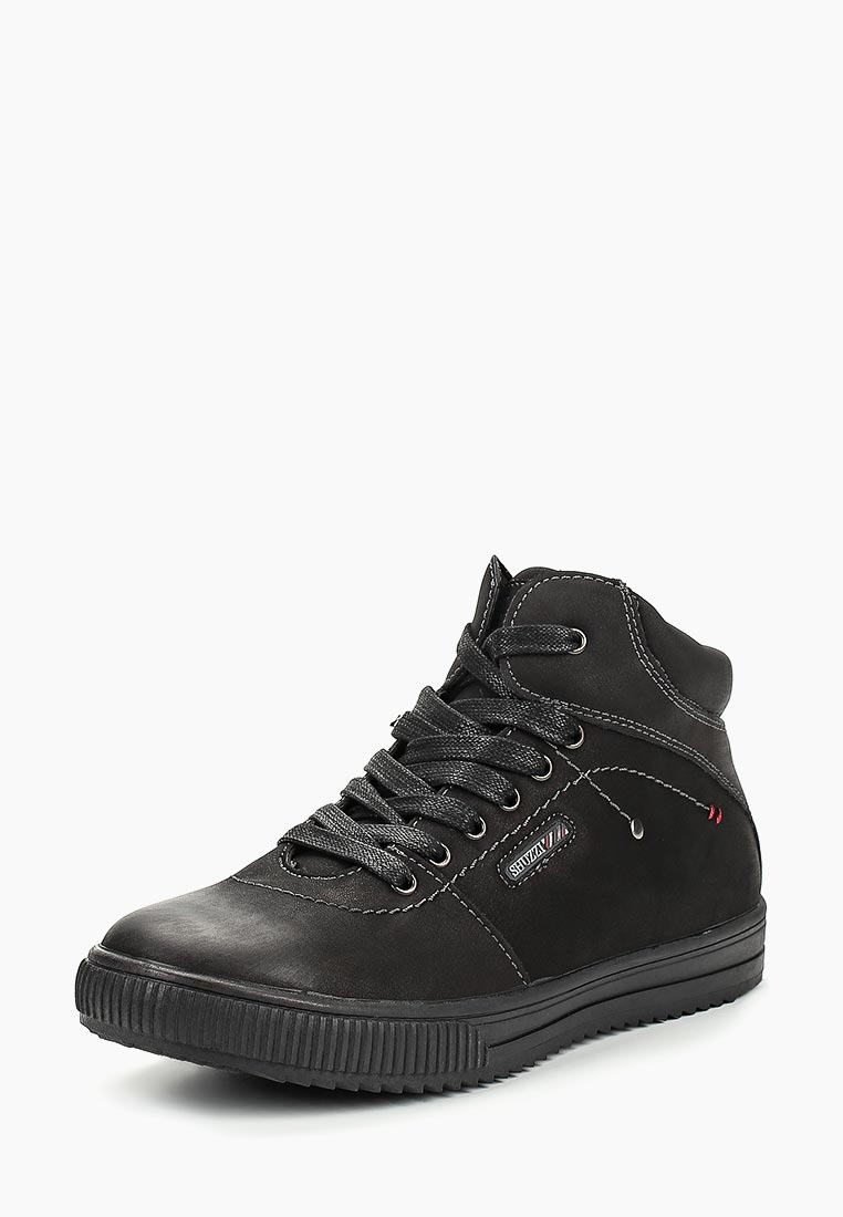 Ботинки для мальчиков Shuzzi 107416020