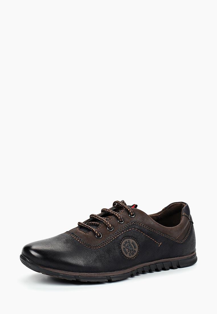 Ботинки для мальчиков Shuzzi 1161620031