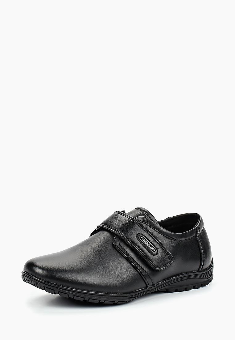 Туфли для мальчиков Shuzzi 11363581