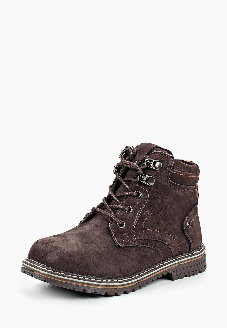 Ботинки для мальчиков Shuzzi 5226738