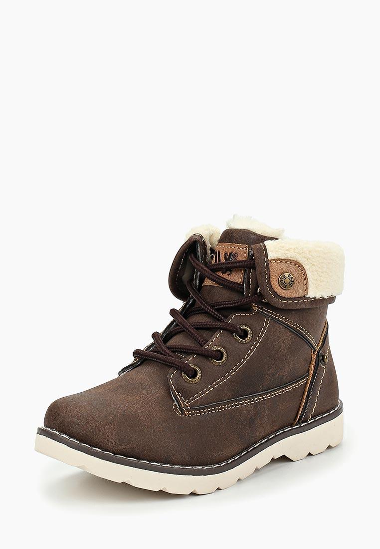 Ботинки для мальчиков Shuzzi 581818091