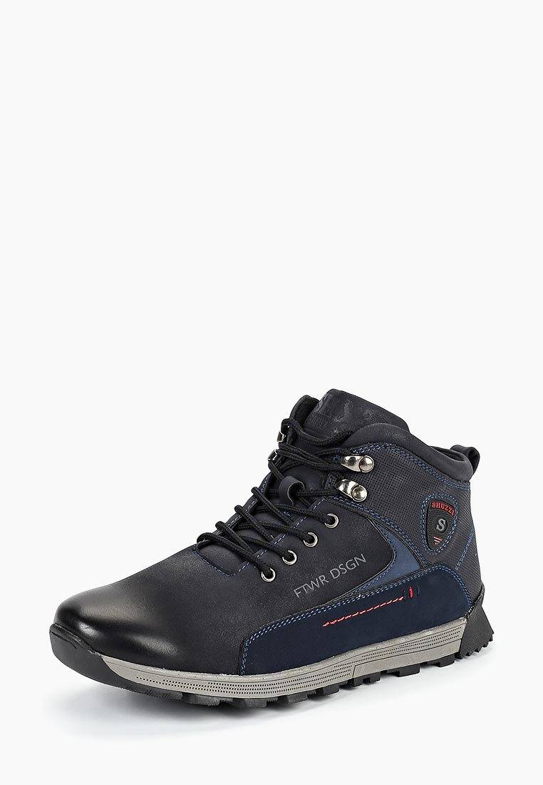 Ботинки для мальчиков Shuzzi 11069692