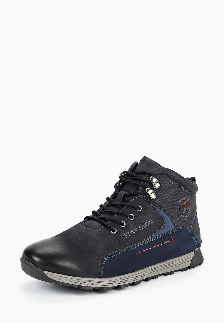 Ботинки для мальчиков Shuzzi 11069693