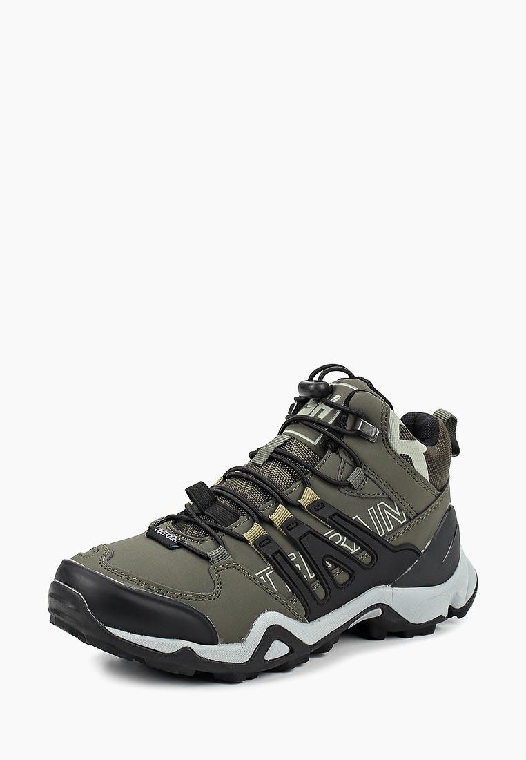 Ботинки для мальчиков Shuzzi 113202