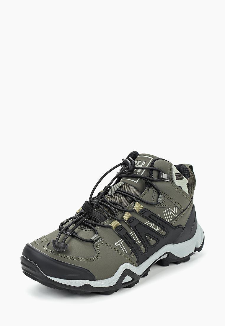 Ботинки для мальчиков Shuzzi 1132021
