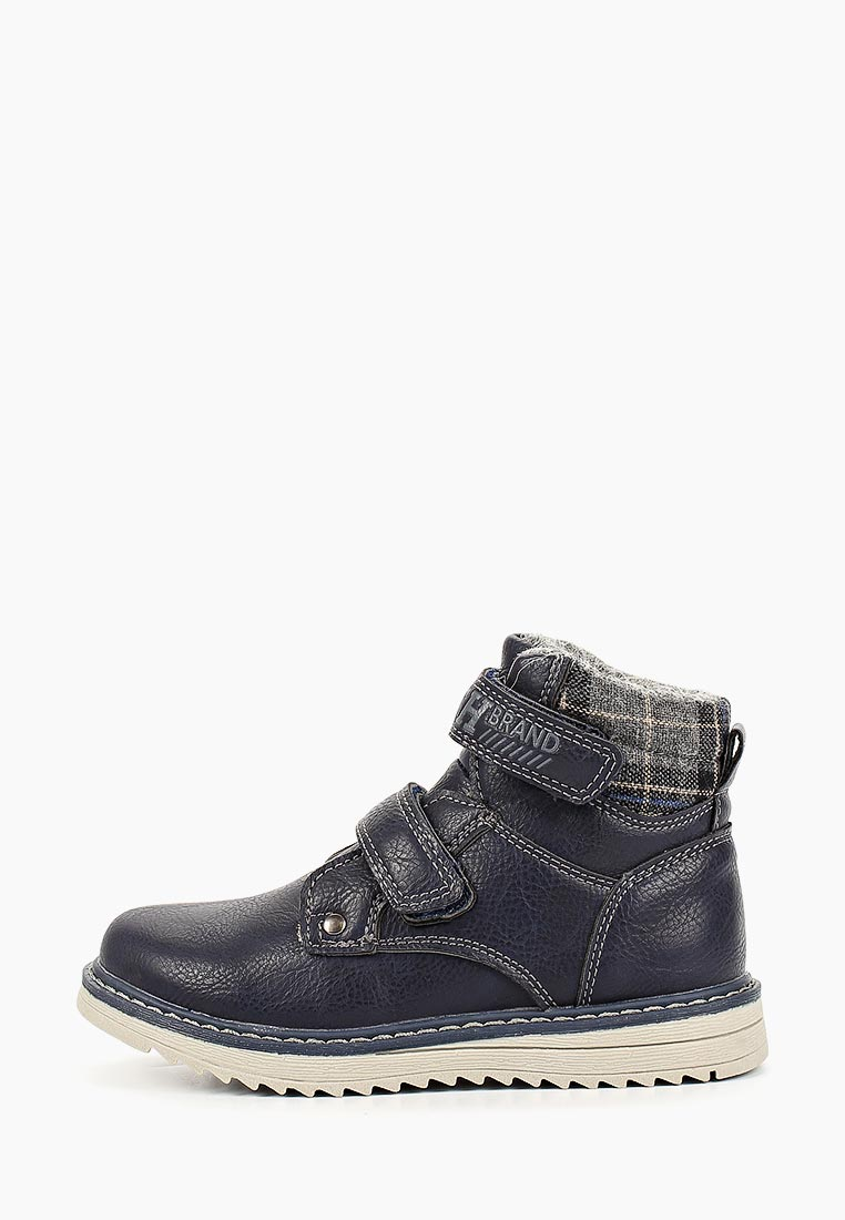 Ботинки для мальчиков Shuzzi 120880135