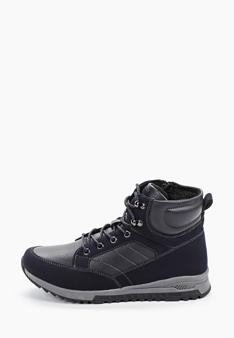 Ботинки для мальчиков Shuzzi 1106296221
