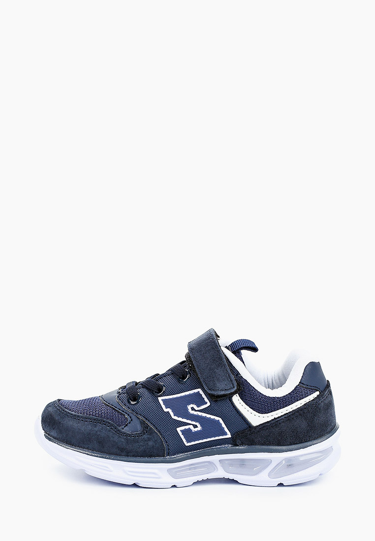 Кроссовки для мальчиков Shuzzi 127398102