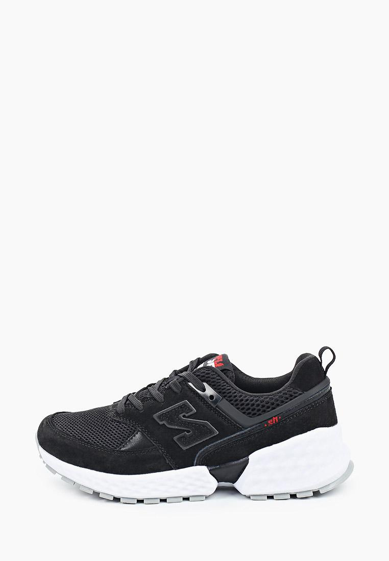 Кроссовки для мальчиков Shuzzi 1142190392