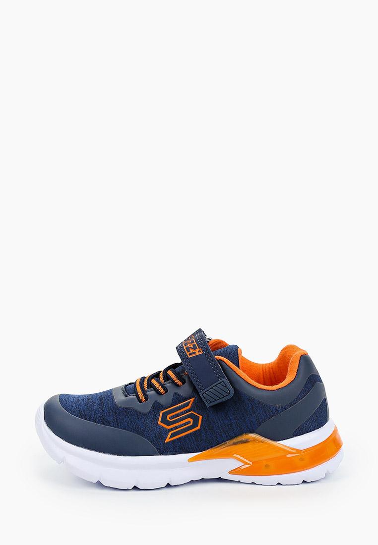 Кроссовки для мальчиков Shuzzi 127232652