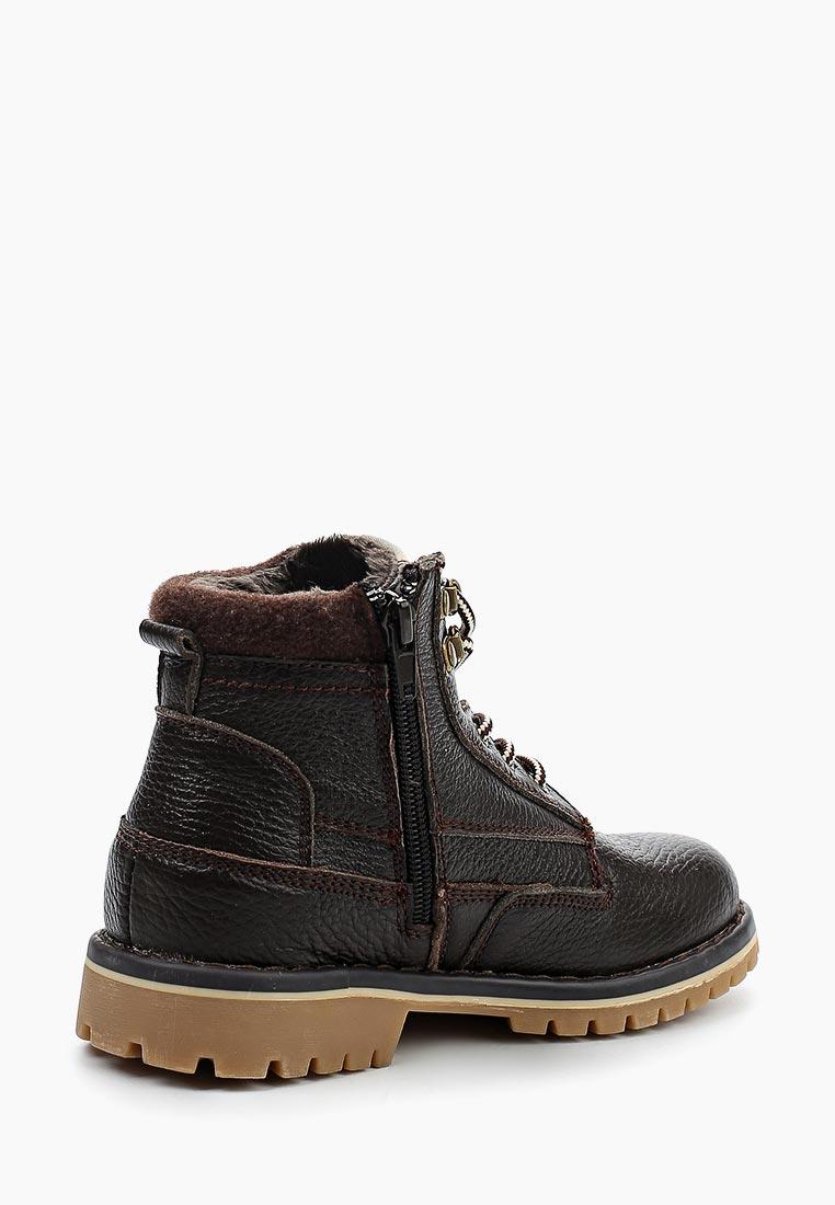 Ботинки для мальчиков Shuzzi 1187004: изображение 2