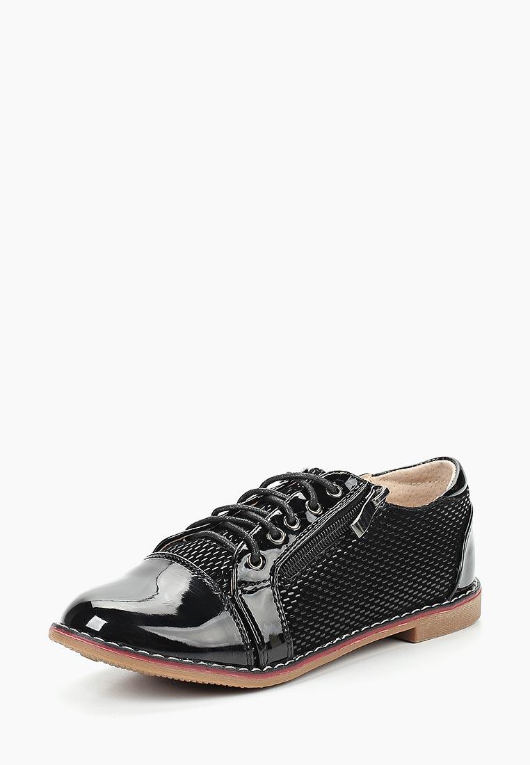 Ботинки для девочек Shuzzi 11530173