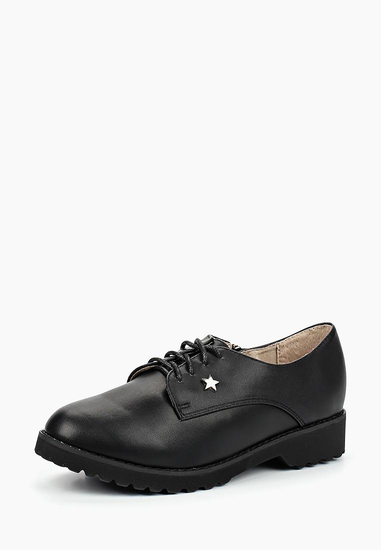 Ботинки для девочек Shuzzi 11530181