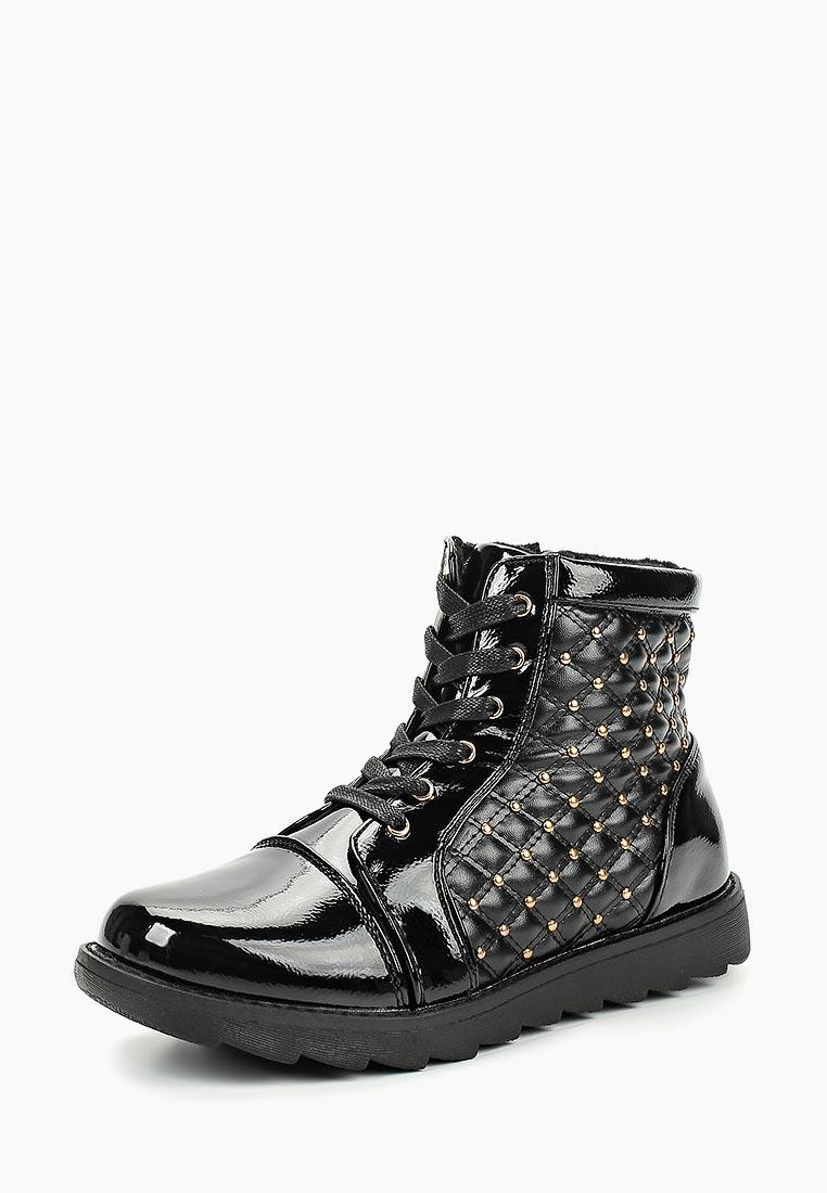Ботинки для девочек Shuzzi 11081111