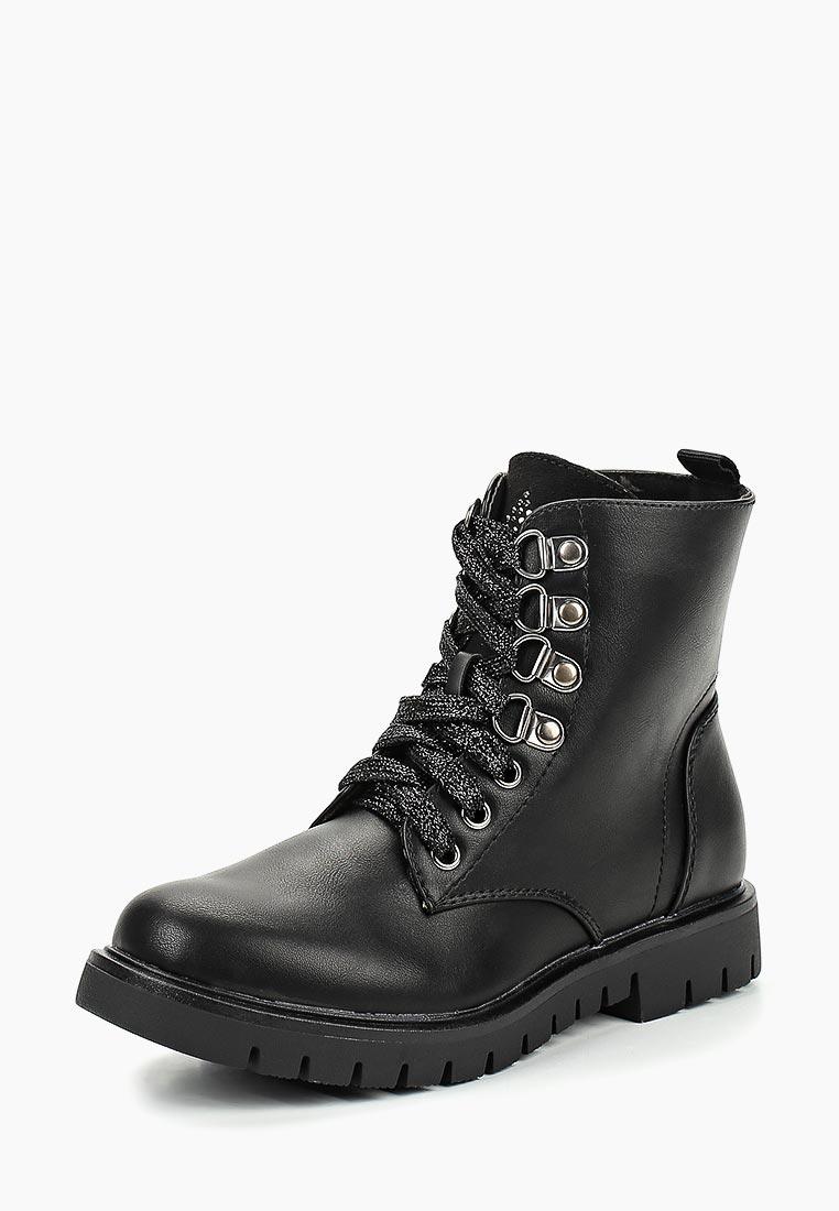 Ботинки для девочек Shuzzi 9061805