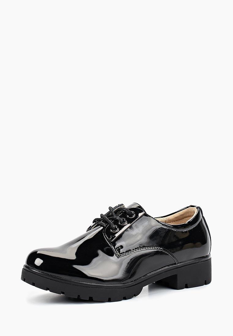 Ботинки для девочек Shuzzi 56230557