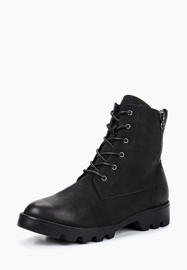 Ботинки для девочек Shuzzi 56218575
