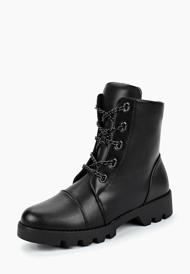 Ботинки для девочек Shuzzi 56218576