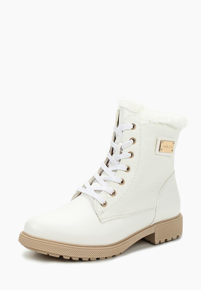 Ботинки для девочек Shuzzi 59727115