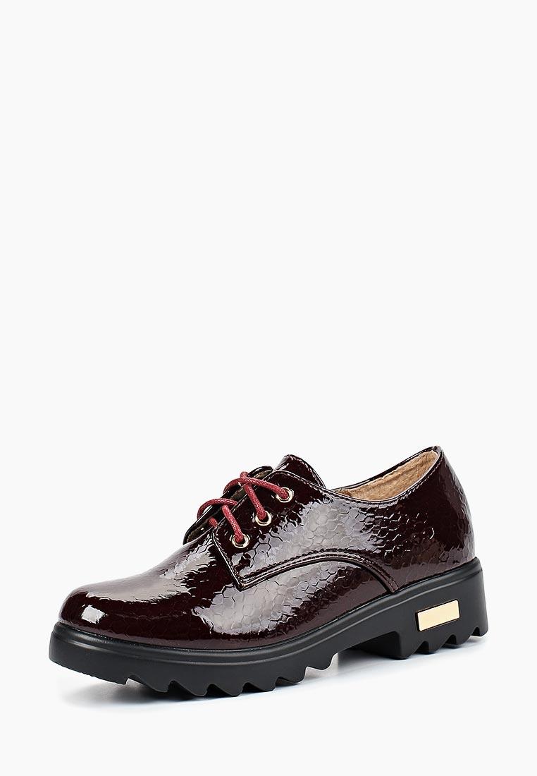 Ботинки для девочек Shuzzi 11570818