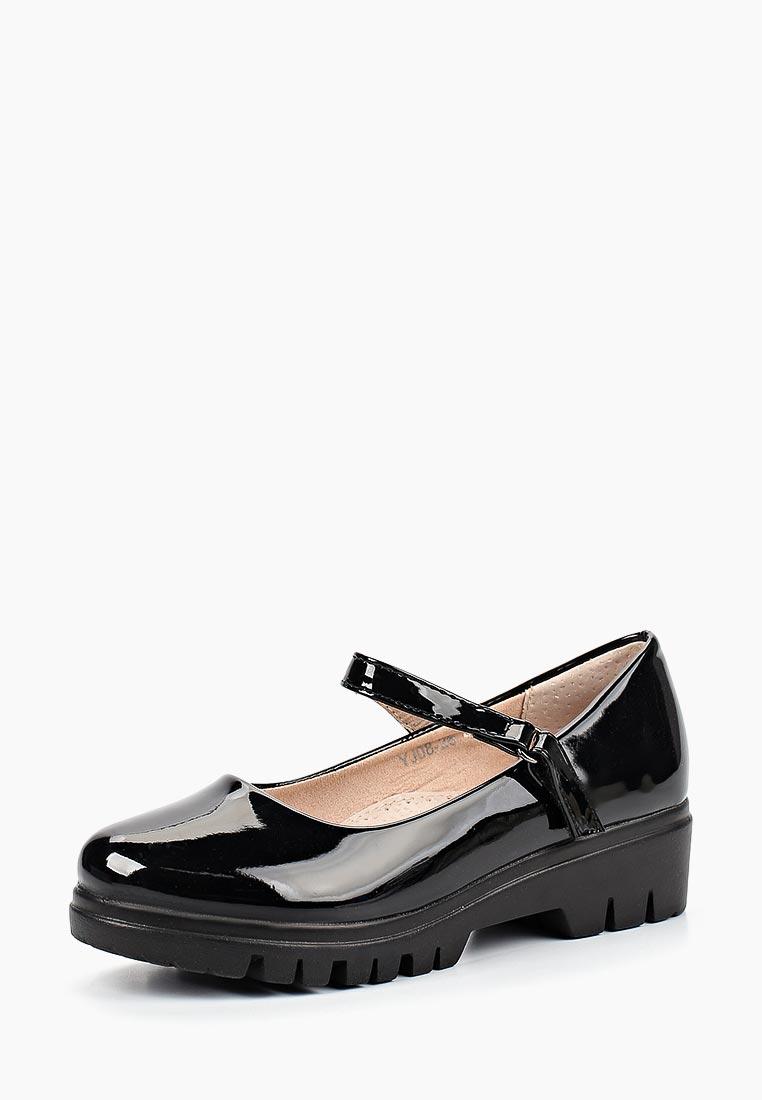 Туфли для девочек Shuzzi 11570826