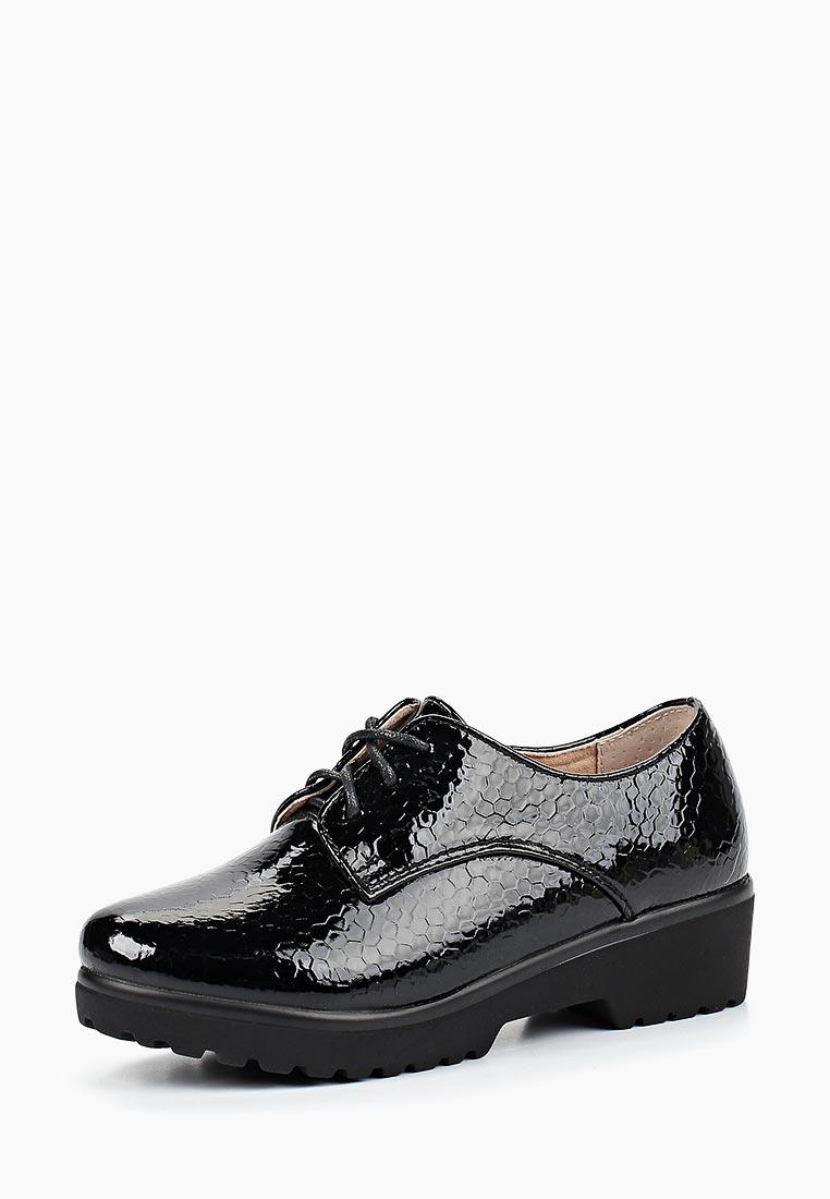 Ботинки для девочек Shuzzi 11570828