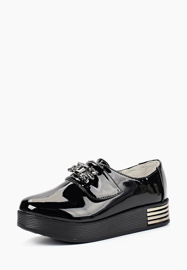 Ботинки для девочек Shuzzi 1157201812