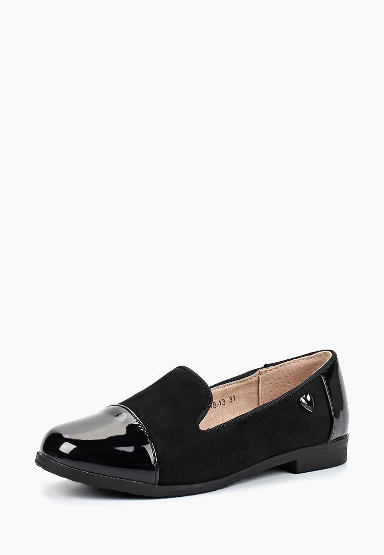 Туфли для девочек Shuzzi 115720181
