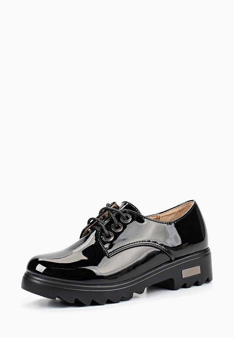 Ботинки для девочек Shuzzi 115720182