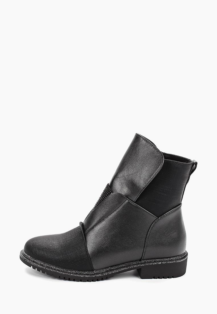 Ботинки для девочек Shuzzi 116519213