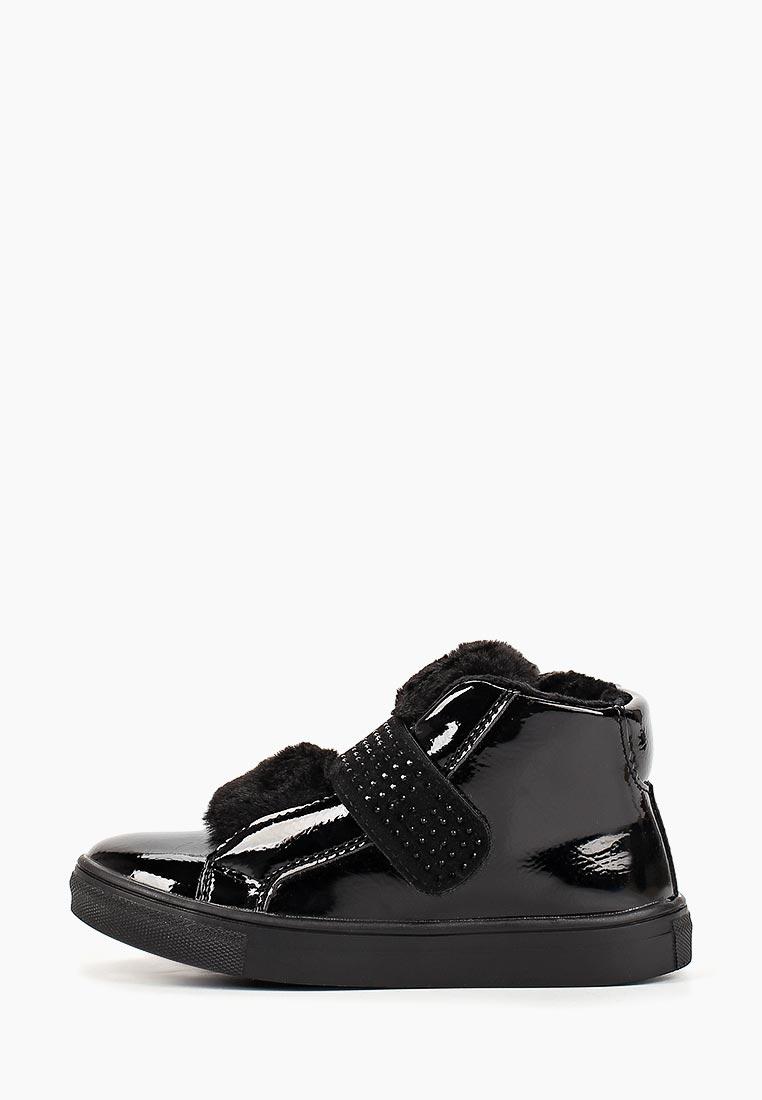 Ботинки для девочек Shuzzi 120882591