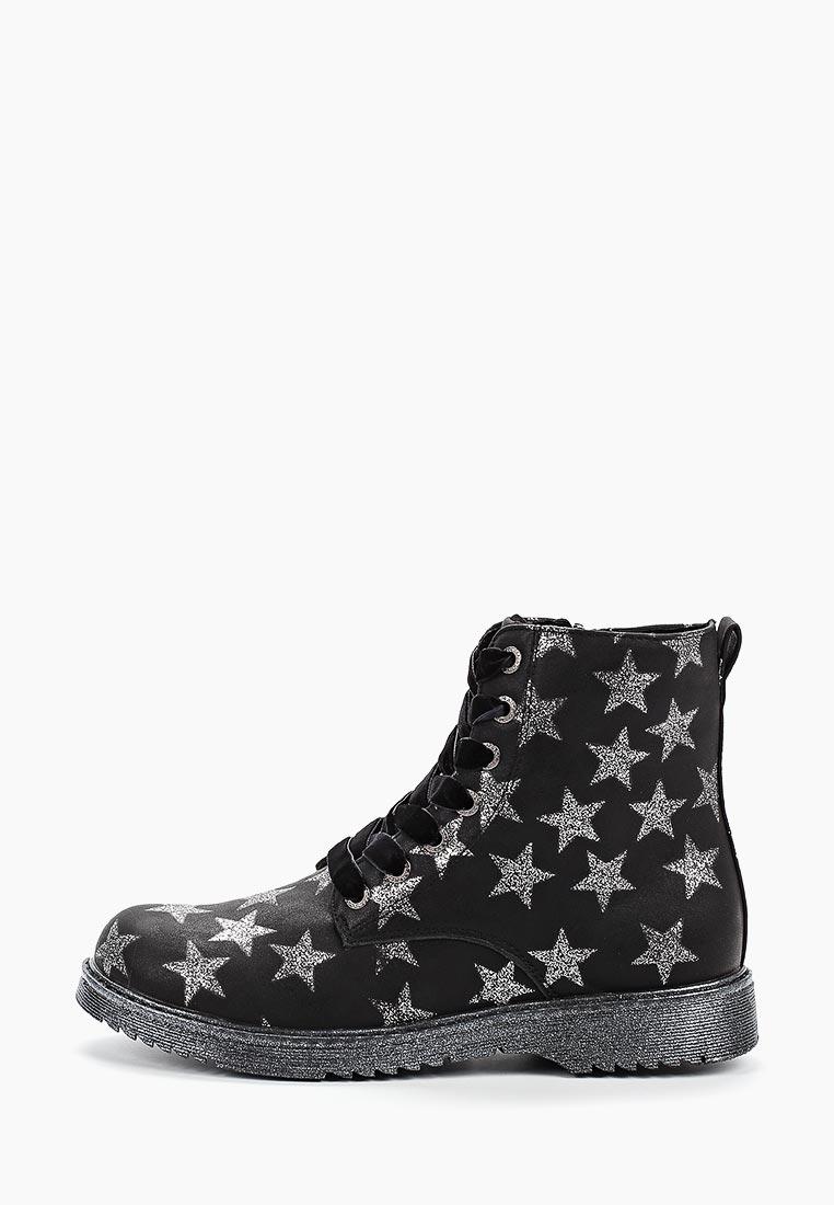 Ботинки для девочек Shuzzi 108365220