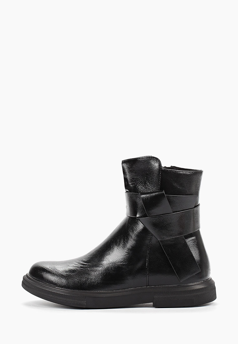 Ботинки для девочек Shuzzi 140353603