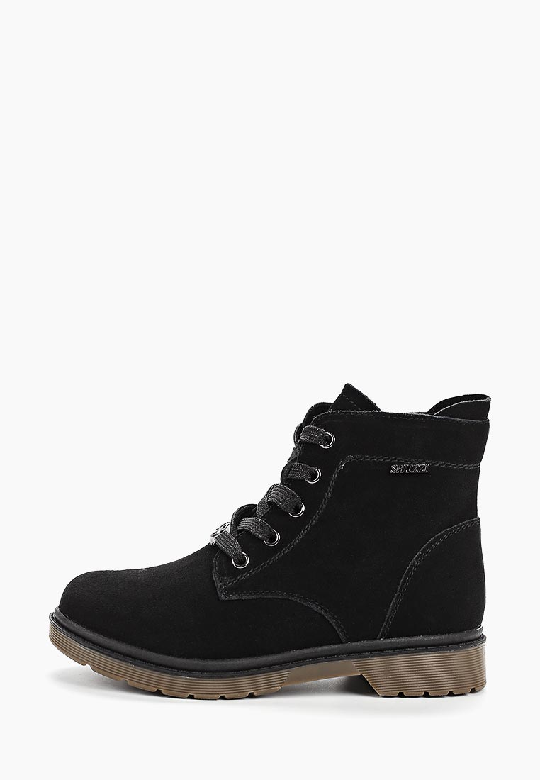 Ботинки для девочек Shuzzi 906065