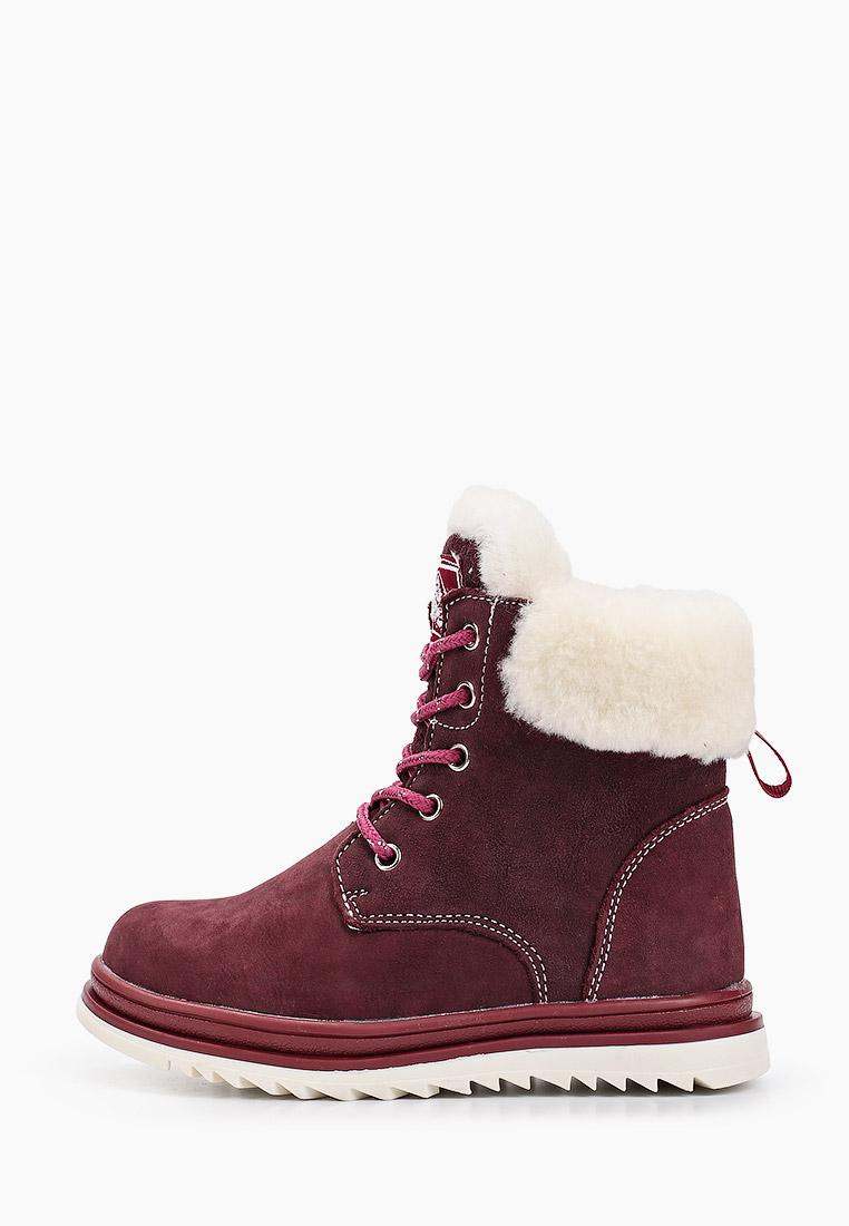 Ботинки для девочек Shuzzi 5227391