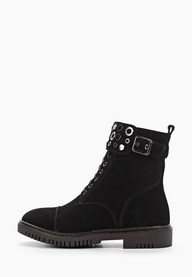 Ботинки для девочек Shuzzi 121389311