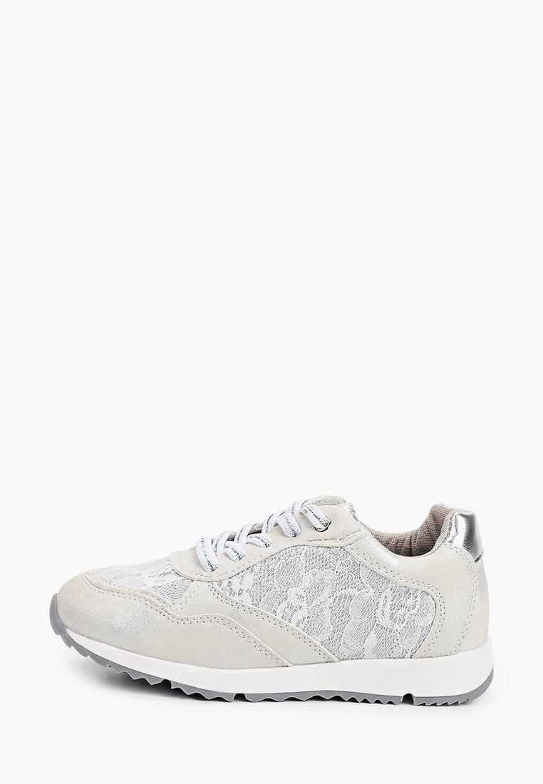 Кроссовки для девочек Shuzzi 108319705
