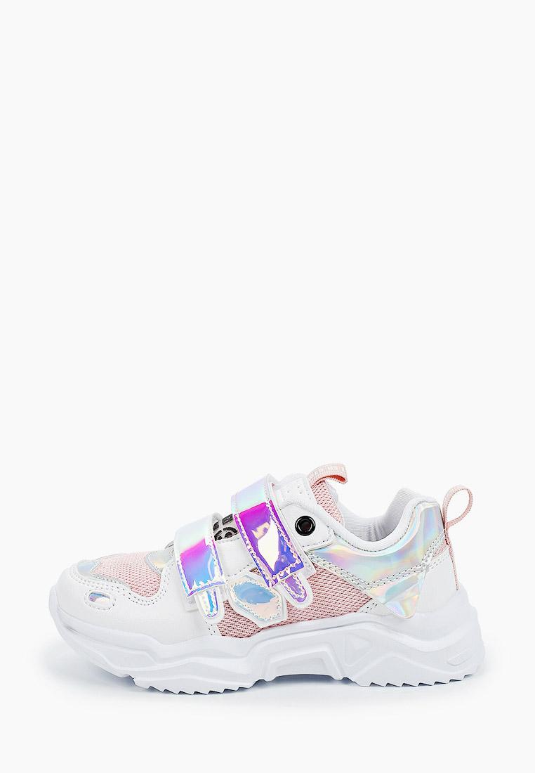 Кроссовки для девочек Shuzzi 143319169