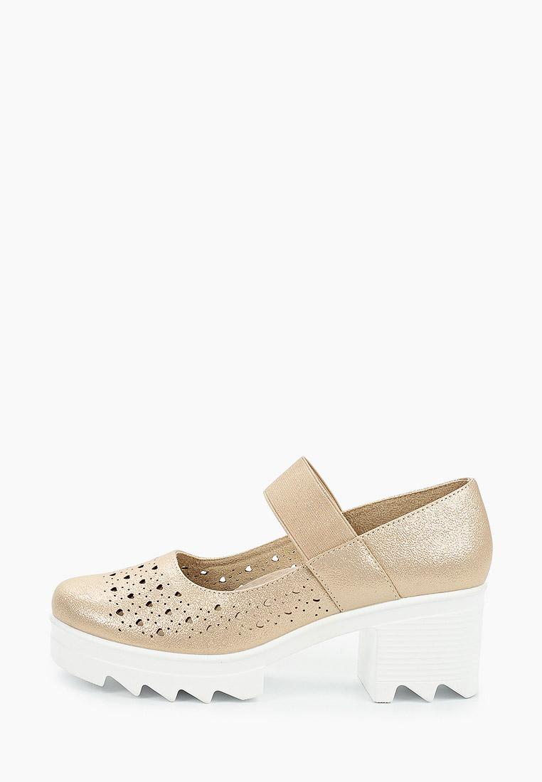 Туфли для девочек Shuzzi 56231250